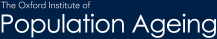 Oxford Institute of Population Ageing Logo